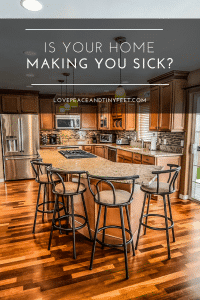 Is Your Home Making You Sick? | How indoor air quality can affect your health