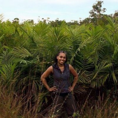 What you should know about Palm Oil | A look inside our family business