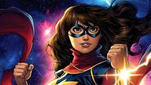 female marvel superheroes of color ms. marvel first muslim superhero