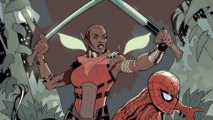 female marvel superhero okoye