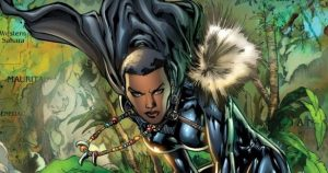 female marvel superhero shuri