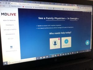 HealthPlan USA Virtual Doctor Visits | The Peace of Mind Every Family Needs