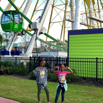 12 of the Most Unique Myrtle Beach Attractions for Young Families