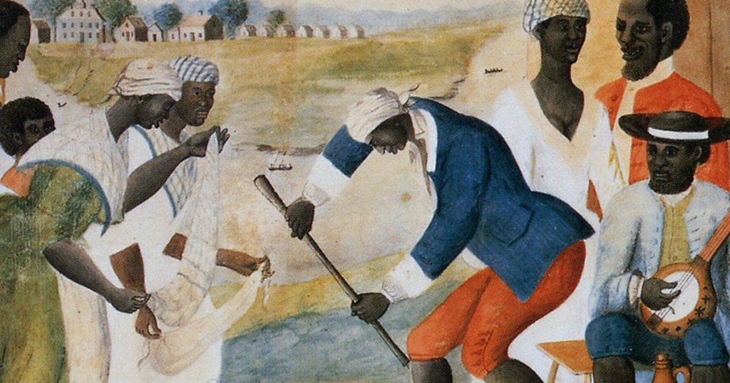 gullah geechee history and culture facts