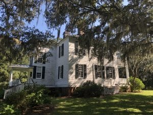 hopsewee plantation south carolina