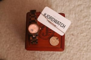 jord wood watch for women