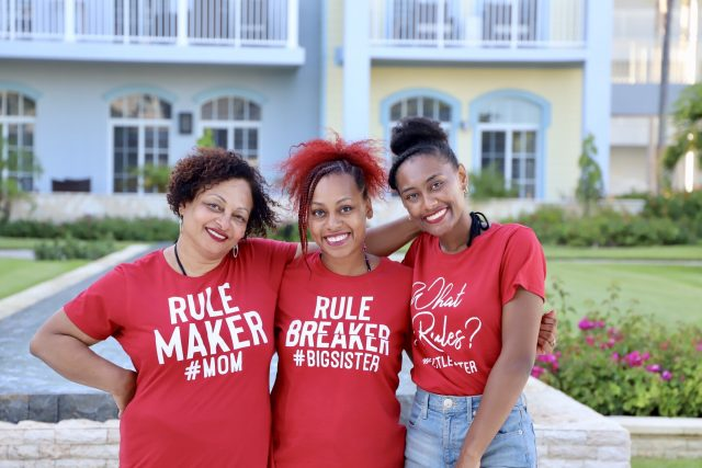 3 generations beaches turks and caicos
