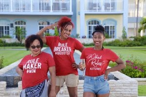 A Baby Boomer, Gen Xer and a Millennial walk into a bar…Hilarity Ensues | Multi-Generational Travel at Beaches Turks and Caicos