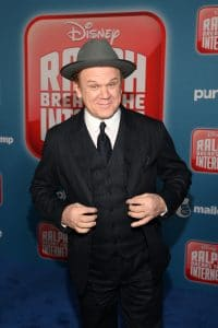 "HOLLYWOOD, CA - NOVEMBER 05: Actor John C. Reilly attends the World Premiere of Disney's ""RALPH BREAKS THE INTERNET"" at the El Capitan Theatre on November 5, 2018 in Hollywood, California. (Photo by Jesse Grant/Getty Images for Disney) *** Local Caption ***"