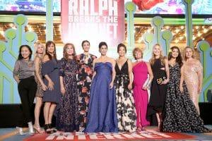 Pamela Ribon, Ralph Breaks The Internet Princesses, and Our Favorite Princess Quotes!