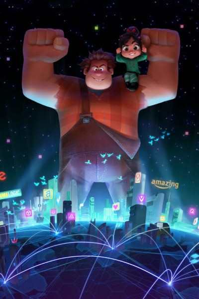 Is Ralph Breaks The Internet the Wreck It Ralph Sequel We've Been Waiting For? | Audience Reviews and More!