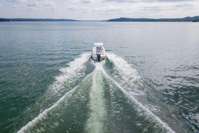boating staycations near atlanta