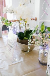 """The Ultimate Guide To Planning A """"Baby-Q"""" Baby Shower 