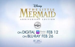 5 Easter Eggs from The Little Mermaid To Watch For This Time Around