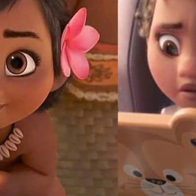 Ralph Breaks The Internet Cameos, Easter Eggs and More Not-To-Miss Bonus Features!