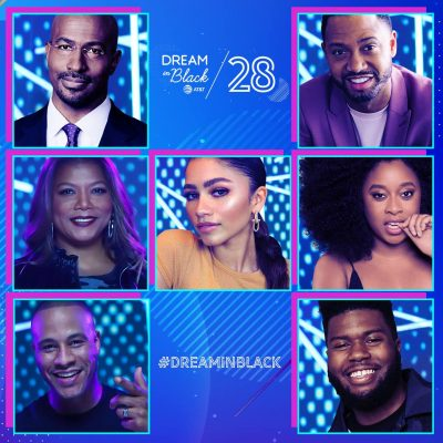 AT&T Launches Dream in Black 28 List: Meet 28 Future Makers of Black History! #DreamInBlack