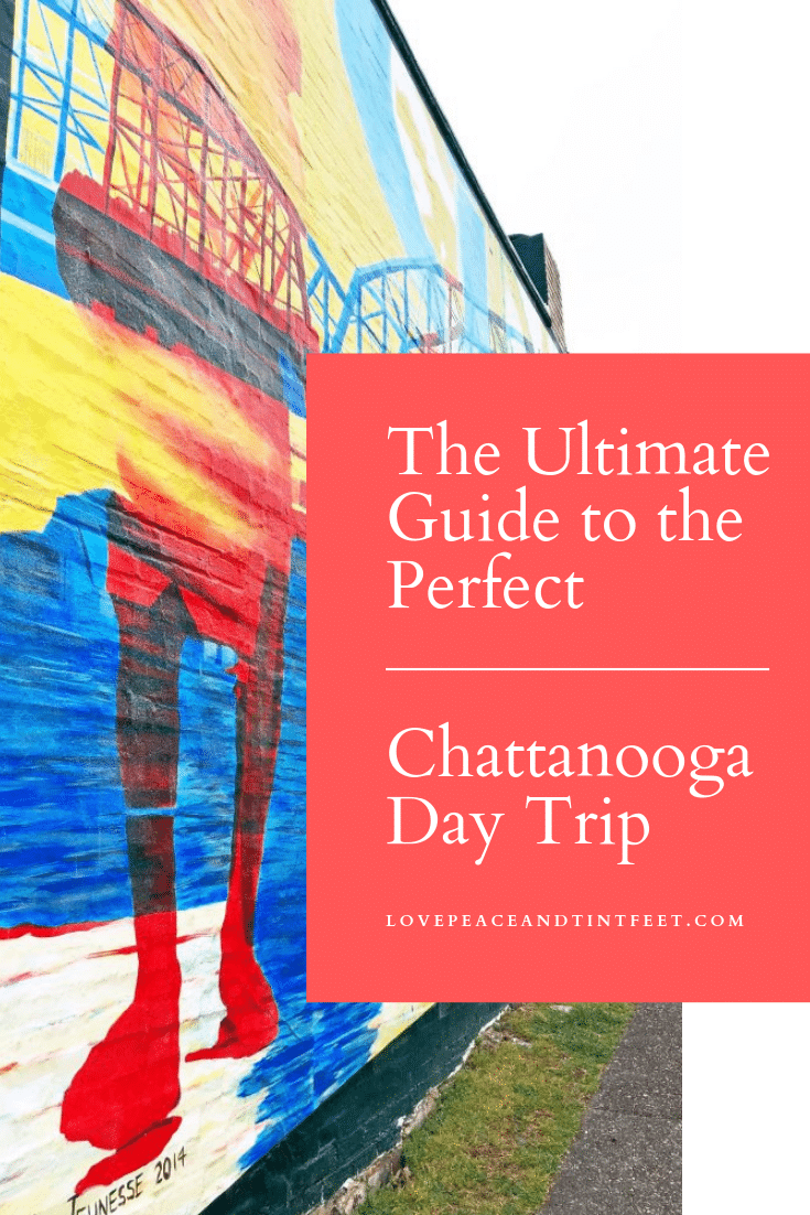 There are many fun things to do in Chattanooga - from the Tennessee Aquarium to historic hotels to exploring downtown Chattanooga. Here's a quick guide to taking a Chattanooga Day Trip on a budget: