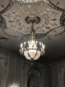 the read house silver ballroom