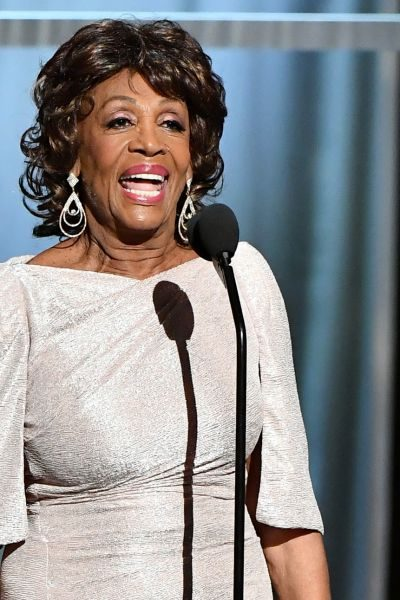 """I have the gavel and I am not afraid to use it!"" Maxine Waters Epic Speech at the 50th NAACP Image Awards #DreaminBlack"
