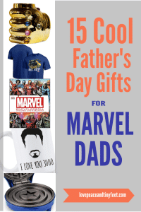 15 Unique Father's Day Gifts For Marvel Dads