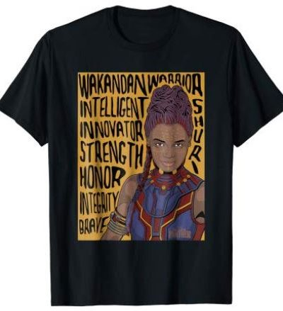 Best Marvel Fan Art T-Shirts Available Online