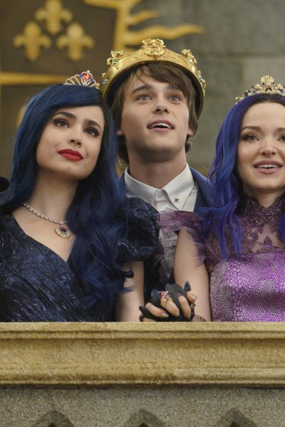 How to watch Descendants 3 while still mourning the loss of Cameron Boyce