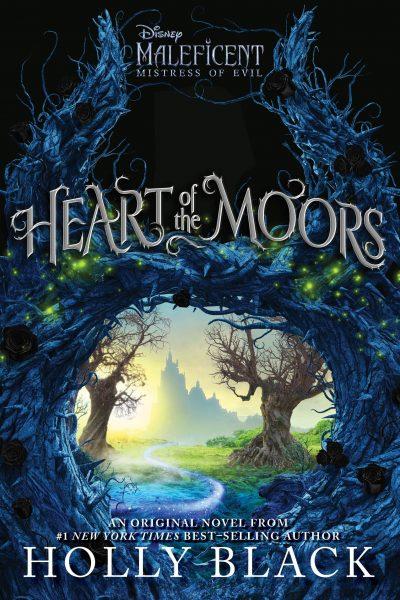 Disney Book Group Heart of the Moors Fandango Giveaway
