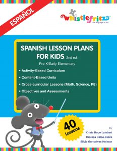 spanish curriculum for homeschoolers