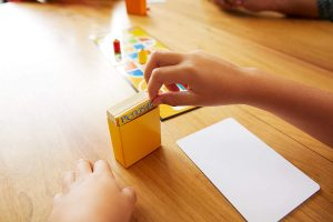 Fun Spanish games and activities to play at home