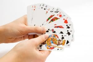 classic card games for the whole family