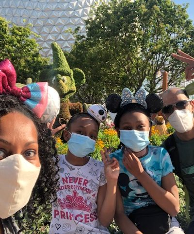 10 things you need to know about visiting Disney World during the pandemic